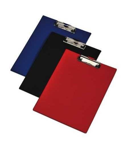 Kraf Sekreterlik A4 Kapaksız Mavi