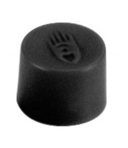 Legamaster Mıknatıs Siyah 10mm 10lu