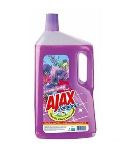 Ajax Yüzey Temizleme Lavanta 2lt