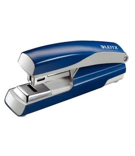 Leitz 5505 Metal Düz Perçinleyen Zımba