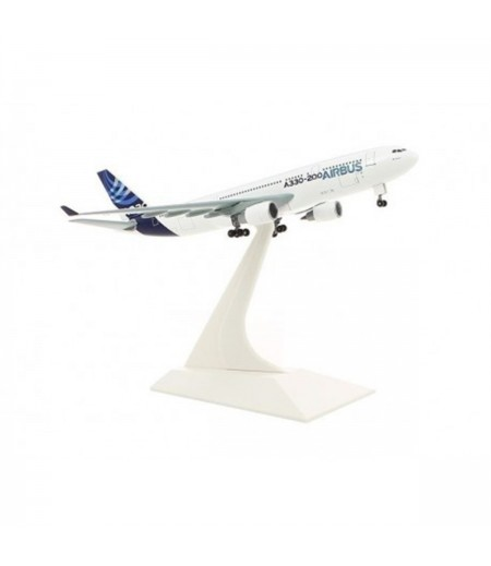 A330-200 1:400 Scale Model