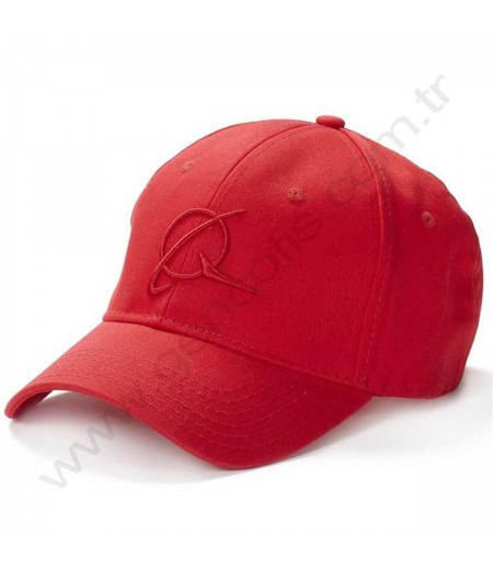 Boeing Symbol with Raised Embroidery Hat