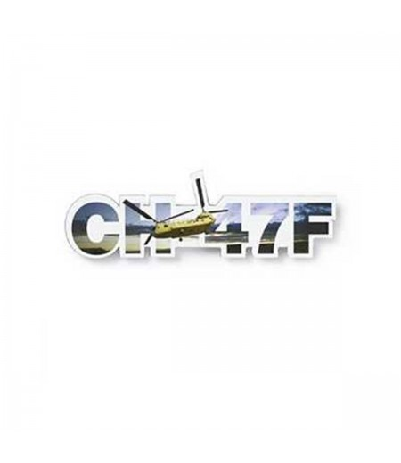 CH-47F Sky Magnet