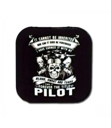Forever The Title Pilot Bardak Altlığı