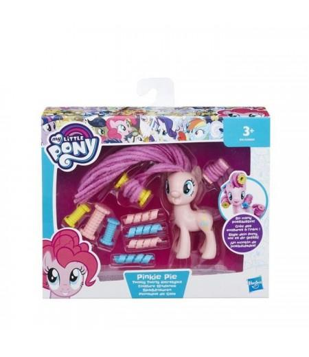 Pony Balo Saçları