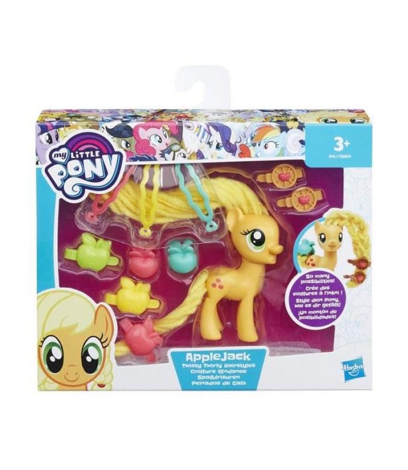 Hasbro B8809 Pony Balo Saçları