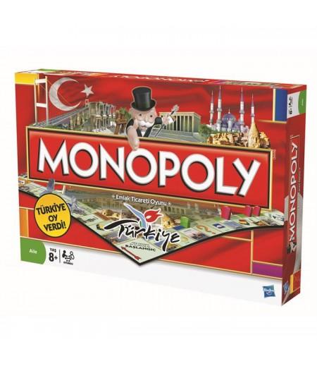 MONOPOLY TURKIYE-6