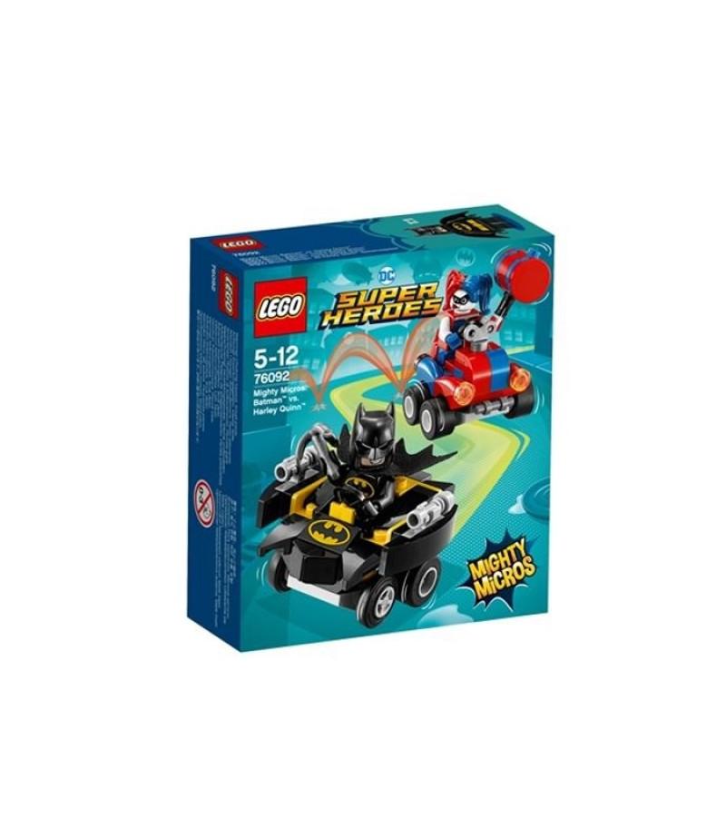Lego Super Hereos Batman