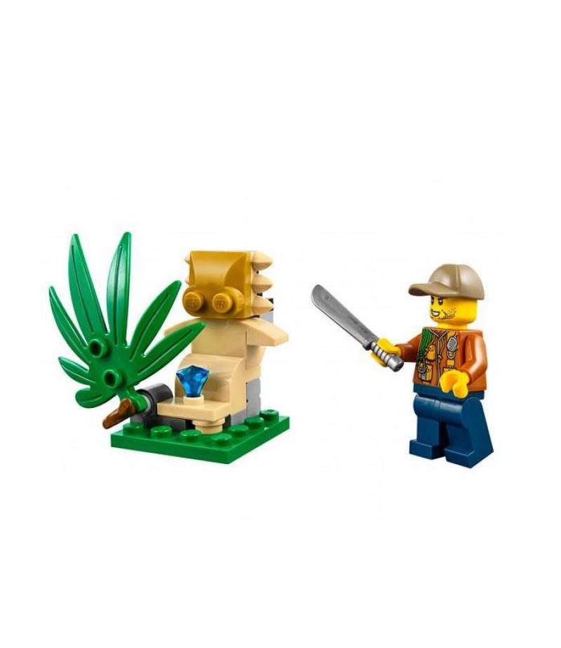 Lego City J Buggy