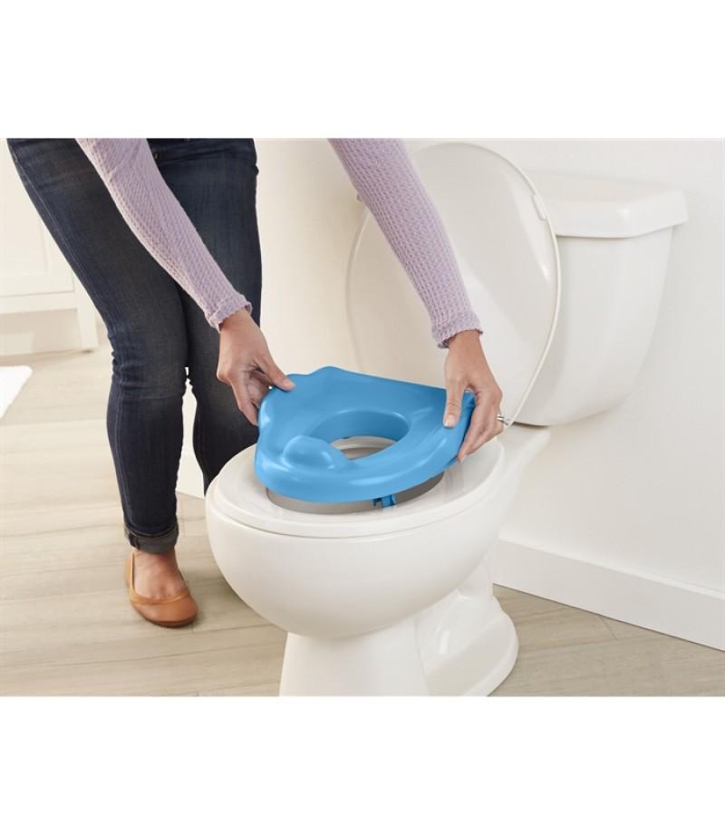 Mattel Fisher Price Köpekçiğin Eğitici Tuvaleti FRG85 -2