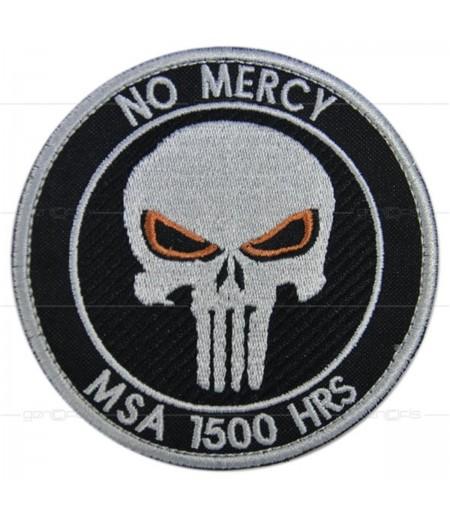 No Mercy Patch