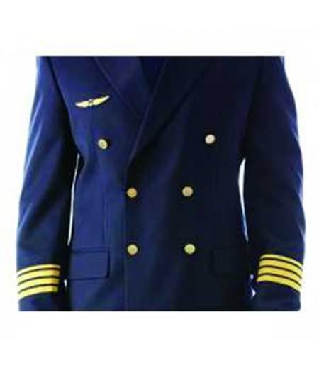 Pilot Ceket