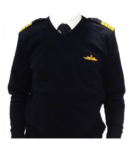 Pilot Kazak