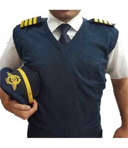Pilot Süveteri